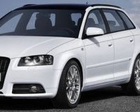 Audi-A3-2008 Compatible Tyre Sizes and Rim Packages