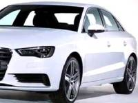 Audi-A3-2012 Compatible Tyre Sizes and Rim Packages