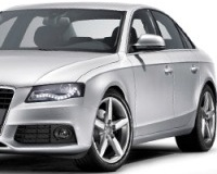 Audi-A4-2010 Compatible Tyre Sizes and Rim Packages