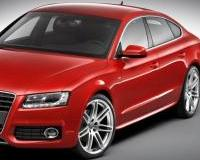 Audi-A5-2010 Compatible Tyre Sizes and Rim Packages