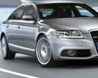 Audi-A6-2008 Compatible Tyre Sizes and Rim Packages