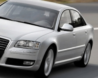 Audi-A8-2008 Compatible Tyre Sizes and Rim Packages