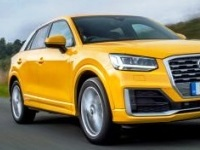 Audi-Q2-2018 Compatible Tyre Sizes and Rim Packages
