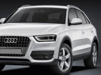 Audi-Q3-2011 Compatible Tyre Sizes and Rim Packages