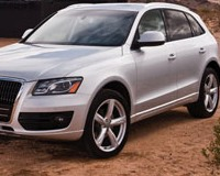 Audi-Q5-2010 Compatible Tyre Sizes and Rim Packages