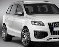 Audi-Q7-2008 Compatible Tyre Sizes and Rim Packages