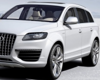 Audi-Q7-2010 Compatible Tyre Sizes and Rim Packages