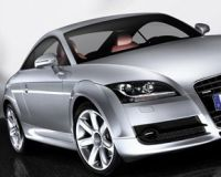 Audi-TT-2008 Compatible Tyre Sizes and Rim Packages