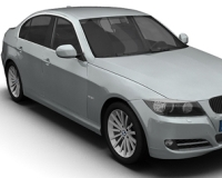 BMW-3-Series-2008 Compatible Tyre Sizes and Rim Packages