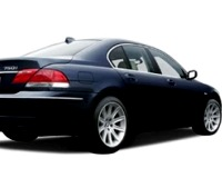 BMW-7-Series-2008 Compatible Tyre Sizes and Rim Packages