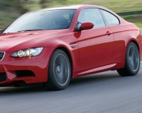 BMW-M3-2008 Compatible Tyre Sizes and Rim Packages