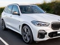 BMW-X5-2019 Compatible Tyre Sizes and Rim Packages