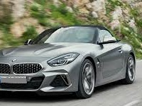 BMW-Z4-Roadster-2019 Compatible Tyre Sizes and Rim Packages