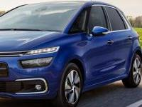 Citroen-C4-Picasso-2016 Compatible Tyre Sizes and Rim Packages