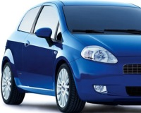 Fiat-PuntoGrande-2006 Compatible Tyre Sizes and Rim Packages