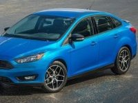 Ford-Focus-2016 Compatible Tyre Sizes and Rim Packages