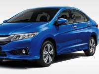 Honda-City-2015 Compatible Tyre Sizes and Rim Packages