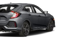 Honda-Civic-Sports5D-2018 Compatible Tyre Sizes and Rim Packages
