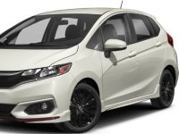 Honda-Fit/Jazz-2018 Compatible Tyre Sizes and Rim Packages