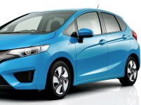 Honda-Fit-2014 Compatible Tyre Sizes and Rim Packages