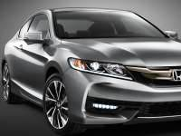 Honda-Accord-2016 Compatible Tyre Sizes and Rim Packages