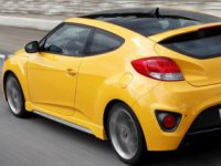 Hyundai-Veloster-2011 Compatible Tyre Sizes and Rim Packages