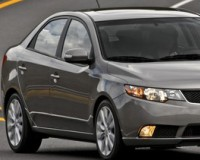 Kia-Forte-2009 Compatible Tyre Sizes and Rim Packages