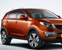 Kia-Sportage-2011 Compatible Tyre Sizes and Rim Packages