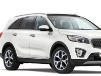 Kia-Sorento-2017 Compatible Tyre Sizes and Rim Packages