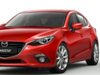 Mazda-3-2013 Compatible Tyre Sizes and Rim Packages