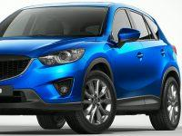 Mazda-CX5-2012 Compatible Tyre Sizes and Rim Packages
