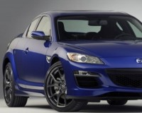 Mazda-RX-8-2010 Compatible Tyre Sizes and Rim Packages