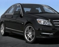 Mercedes-C-Class-2011 Compatible Tyre Sizes and Rim Packages