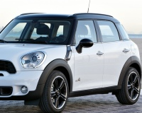 Mini-Cooper-R60 Compatible Tyre Sizes and Rim Packages