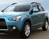 Mitsubishi-ASX-2010 Compatible Tyre Sizes and Rim Packages