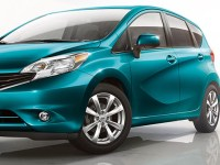 Nissan-Note-2014 Compatible Tyre Sizes and Rim Packages