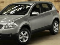 Nissan-Qashqai-2012 Compatible Tyre Sizes and Rim Packages