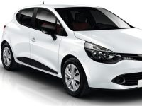 Renault-Clio-2016 Compatible Tyre Sizes and Rim Packages