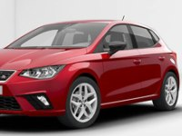 Seat-Ibiza-2018 Compatible Tyre Sizes and Rim Packages