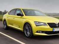 Skoda-Superb-2018 Compatible Tyre Sizes and Rim Packages