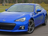 Subaru-BRZ(ZC6)-2014 Compatible Tyre Sizes and Rim Packages