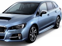 Subaru-Levorg-2016 Compatible Tyre Sizes and Rim Packages