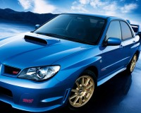 Subaru-Impreza-WRX-STI-2005 Compatible Tyre Sizes and Rim Packages