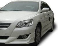 Toyota-Camry-2008 Compatible Tyre Sizes and Rim Packages