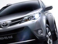 Toyota-Rav4-2014 Compatible Tyre Sizes and Rim Packages