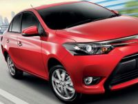 Toyota-Vios-2014 Compatible Tyre Sizes and Rim Packages
