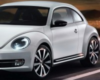 Volkswagen-Beetle-2011 Compatible Tyre Sizes and Rim Packages