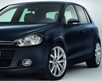 Volkswagen-Golf-MK6 Compatible Tyre Sizes and Rim Packages