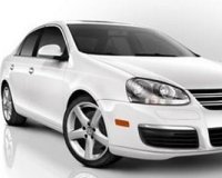 Volkswagen-Jetta-2008 Compatible Tyre Sizes and Rim Packages