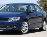 Volkswagen-Jetta-2011 Compatible Tyre Sizes and Rim Packages